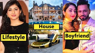 Pankhuri Aka Disha Parmar Lifestyle,Boyfriend,House,Income,Cars,Family,Biography,Movies