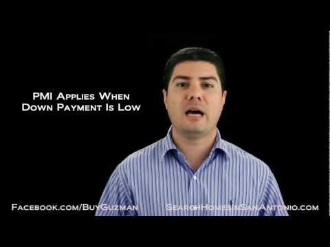 Home Buyers Guide - Episode 6 - Private Mortgage Insurance (PMI)