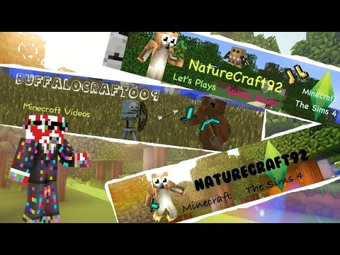 How to make an FREE and Easy Minecraft banner WITH YOUR IN-GAME CHARACTER | Mac and PC