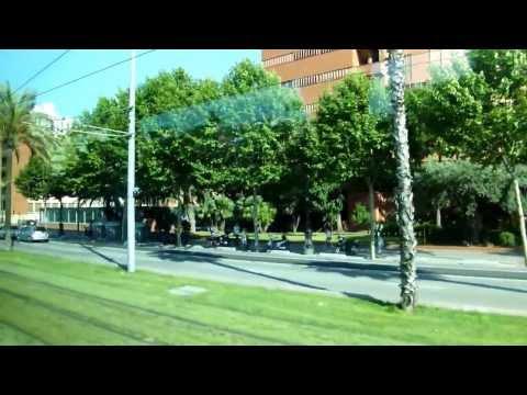 Barcelona Bus City Guide Tour 2