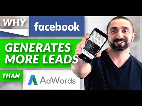 Why Facebook Ads Will Get Your Fitness Studio More Leads Than Google AdWords