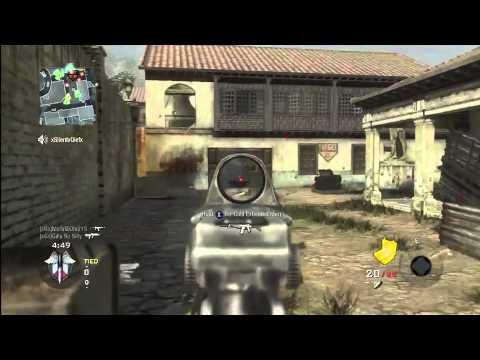 Call Of Duty Pranks - Episode: 6 - (BrySi Vs Black Guy)