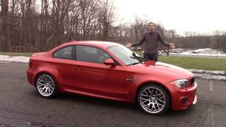 The BMW 1 Series M Is the Best BMW of All Time