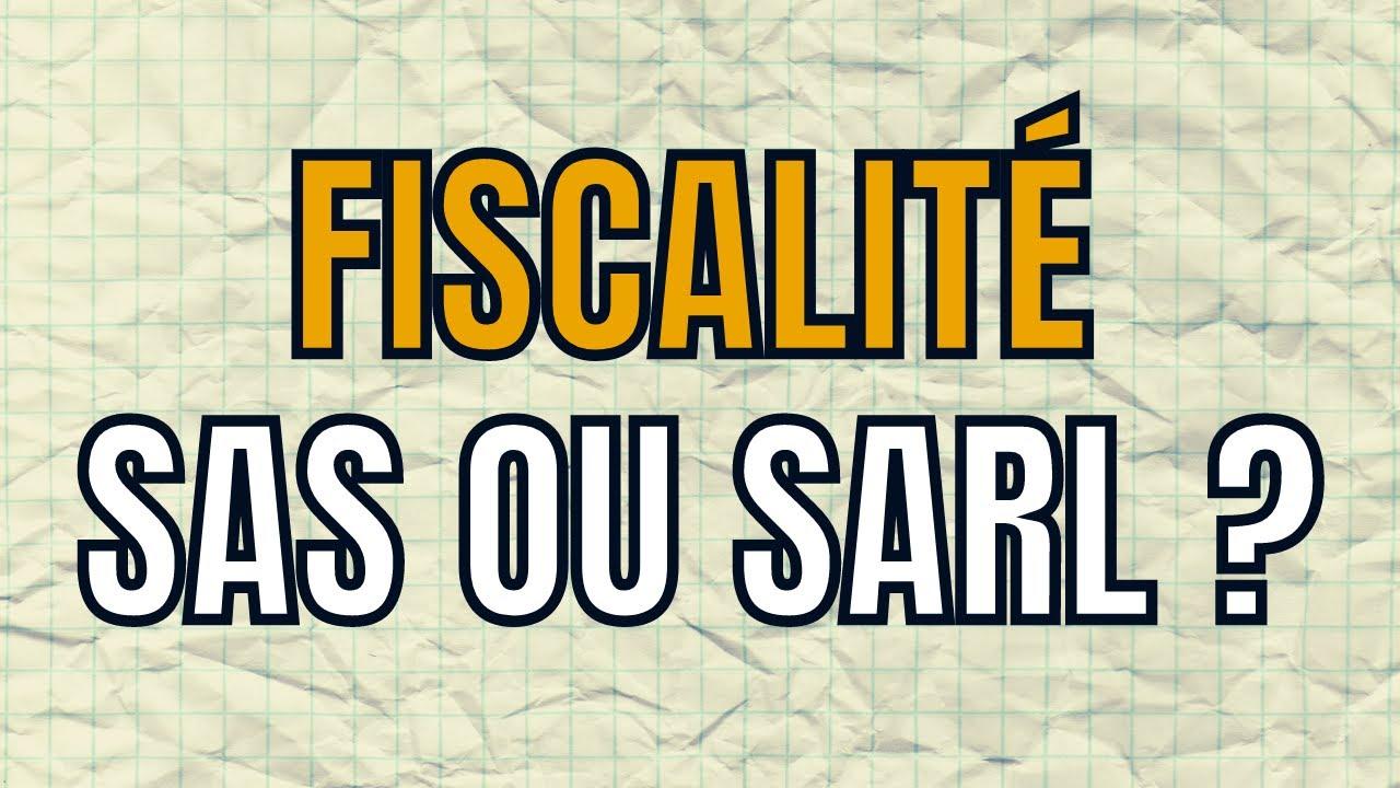 Fiscalité du marchand de biens : SAS ou SARL ?
