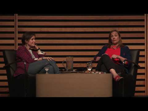 Tracy Chevalier | Appel Salon | May 23rd 2017