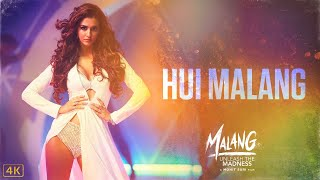 Hui Malang | MALANG | Aditya R K, Disha P, Anil K, Kunal K | Asees K | 7th Feb 2020