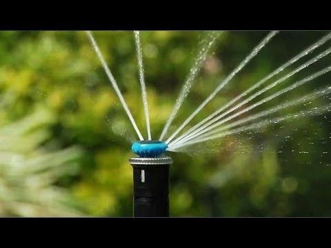 Hunter Industries - MP Rotator (Water Efficient Irrigation Head)