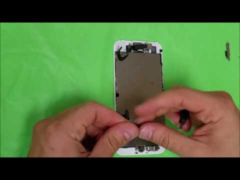 How to replace iPhone 7 LCD Glass Screen | Screen Replacement