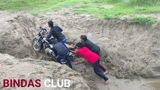 Must watch Now Funny Comedy Video 2020 Try not to laugh | Bindass Club..