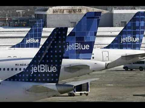 TRIBUTE TO JETBLUE AIRWAYS