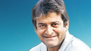 Mahesh Manjrekar - Biography