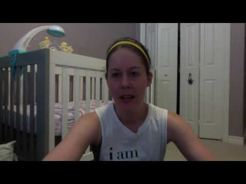 Tara's Story - Postpartum Anxiety & Depression
