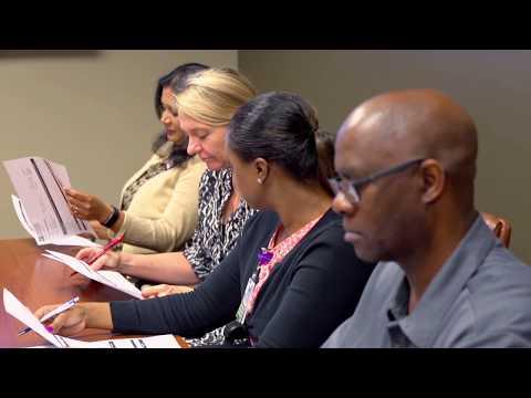 Parkland Health - Career in Health Information Management (HIM)