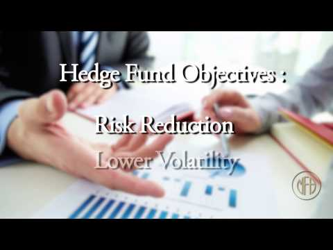Investors' Hedge Fund Objectives