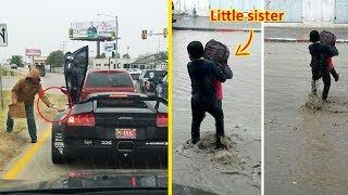 Random Acts Of kindness That Will Make You Feel Better