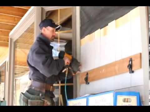 Cedar Shingles Installation Tool - 3X Faster - sbccedar.com