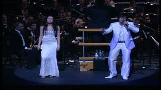 Sonu Nigam - Tum Jo Mil Gaye Ho - An Evening In London
