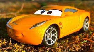 NEW Disney Cars 3 Movie Toys Cruz Ramirez FUN Unboxing KIDS Videos for Kids FUN & Games Toy Story