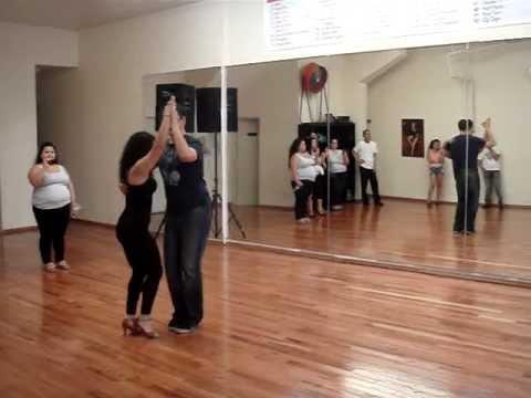 Bachata Dancing in NYC