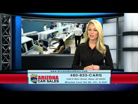 Get Cash for your car in 5 minutes or less from Arizona Car Sales in Mesa, Arizona!