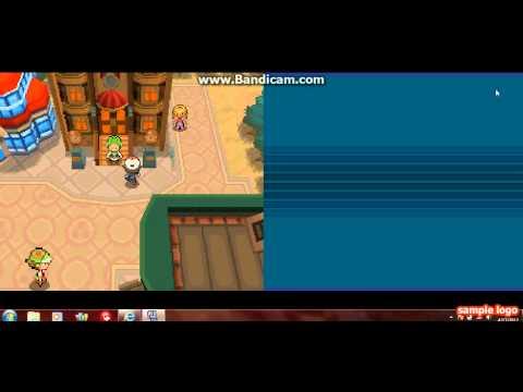 Lets Play Pokemon Black- Part 4