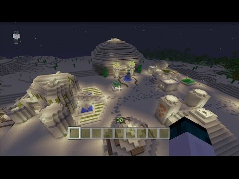 Easy Minecraft Xbox Duplication Glitch