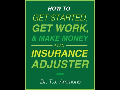 Insurance adjusting: claim adjuster salary, claim adjusting, and what you need to know