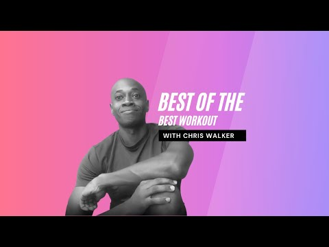 Best of The Best Full Body Workout