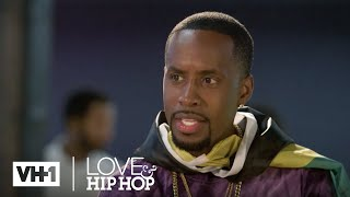 Safaree Is Ready To Leave Hollywood sneak Peek Love Hip Hop Hollywood