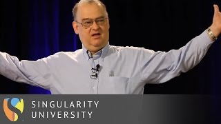 Ralph Merkle, a leading expert in nanotechnology, gives a non-technical introduction to nanotechnology and the future of manufacturing at the atomic level. From the inaugural Executive Program at Singularity University (www.singularityu.org).  Subscribe: http://bit.ly/1Wq6gwm  Connect with Singularity University: Website: http://singularityu.org Singularity HUB:http://singularityhub.com Facebook: https://www.facebook.com/singularityu Twitter: https://twitter.com/singularityu Linkedin: https://www.linkedin.com/company/singularity-university Google+: https://plus.google.com/+singularityu  About Singularity University: Singularity University is a benefit corporation headquartered at NASA
