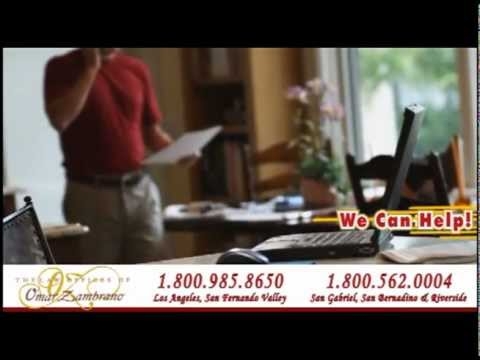 North Hollywood California Attorney Low Cost Bankruptcy 1-800-562-0004
