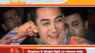 9XL - Aamir Khan Vs Ajay Devgn