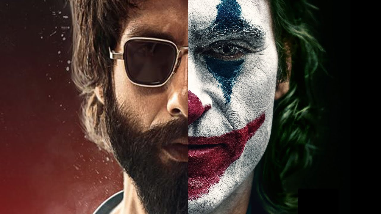 Kabir Singh & Joker: At what point do movies become dangerous?