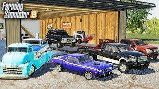 fs19+trucks Videos - 9tube tv