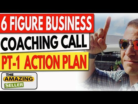 (Part 1) 6 Figure Business STUCK Where to FOCUS NEXT (Coaching Call + Action Plan)