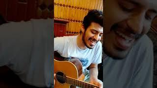 PANIYON SA - Satyameva Jayate   John Abraham   Atif aslam   Acoustic Guitar Cover By Maan Awan