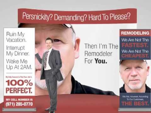Remodeling Marketing Webinar  Home Shows