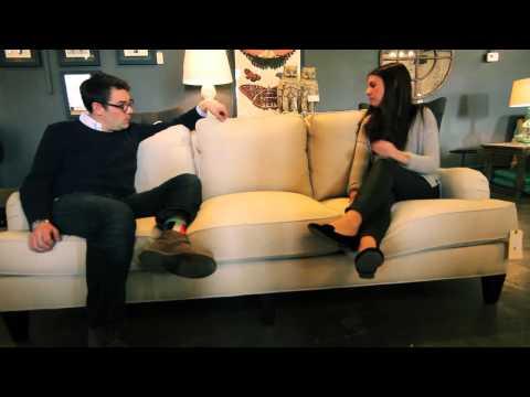 Perspective Atlanta: How to Choose a Sofa