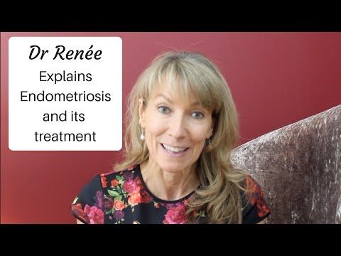 Endometriosis and it's treatment