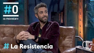 LA RESISTENCIA - Entrevista a Roberto Leal | #LaResistencia 10.12.2019