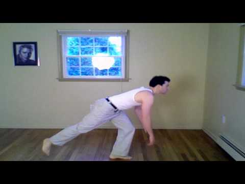 Ballroom Social - The Ballroom Dancer's Workout Exercise