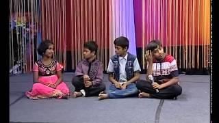 sunday school telugu skit by bethel house of prayer (dammaiguda)
