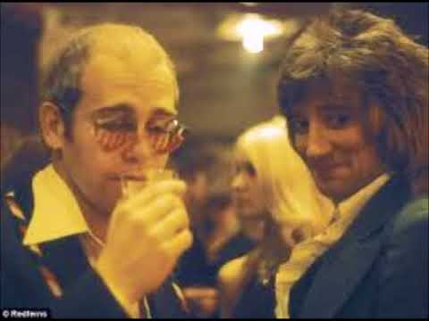 Rod Stewart - A Good Lover Is Hard To Find (Audio)
