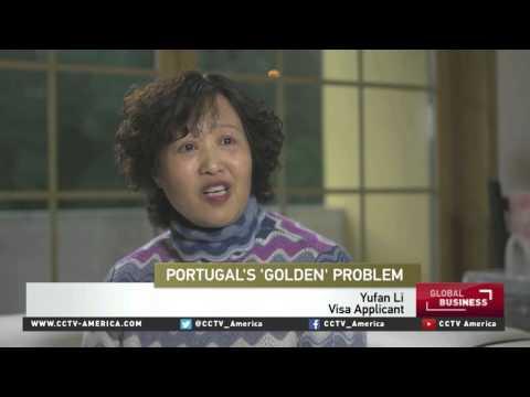 Applicants get stuck in Portugal's Golden Visa program