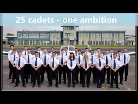 CAE Oxford Aviation Academy Ground School 2014