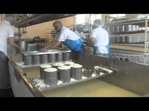 Making Blue Cheese | Long