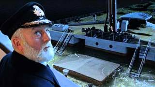 Part 3 100th Anniversary RMS TITANIC The Sinking April 14-15 1912