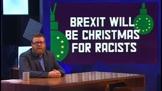 Frankie Boyle's New World Order (S1 Ep.3)