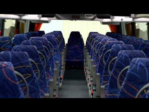 Megabus.com, the popular city-to-city, express bus company with fares from $1 - Florida