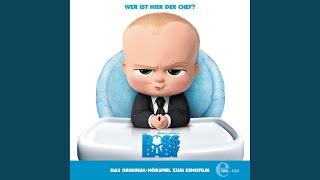 Boss Baby - Teil 1